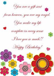 free printable birthday cards daughter 28 best images about