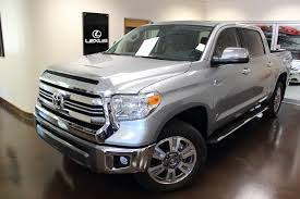 toyota international sales used 2017 toyota tundra stock p3795 ultra luxury car from merlin
