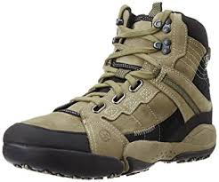 buy boots cheap india woodland s khaki leather trekking and hiking boots 8 uk