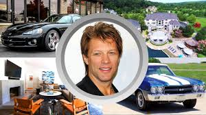 biography jon english jon bon jovi net worth lifestyle family biography house and cars