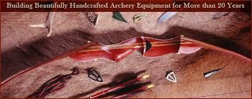 custom bows handcrafted bows archery gear beavercreek or