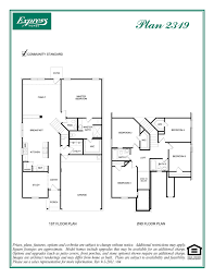dr horton floor plans house plans and home designs free blog dr