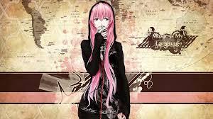 anime music girl wallpaper free pc cool anime girl music wallpapers hd download