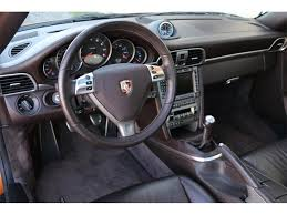 porsche carrera interior 2017 porsche 911 targa 4s for sale 2007 model w nordic gold exterior