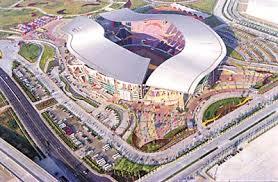 Tianhe Stadium – A Spectacular Venue for Sports