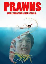Jaws Meme - prawns jaws poster parodies know your meme
