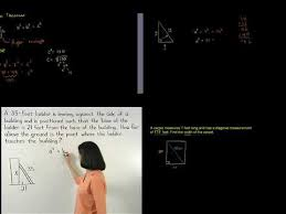 Math Plane   Pythagorean Theorem  amp  Distance Juanribon com pythagorean theorem homework help