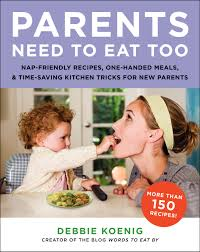 recipe crunchy granola bars parents need to eat too