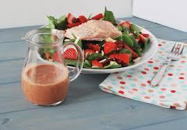 strawberry balsamic vinaigrette paleo whole30 u0026 gluten free