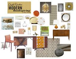 dwell studio modern thanksgiving contest