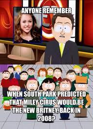 South Park Funny Memes - south park knew it damn canadians have time travel automotive