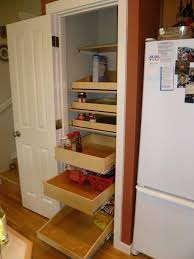Cabinet Pull Out Shelves Kitchen Pantry Storage Oak Kitchen Pantry Storage Cabinet Wood Pantry Shelving Store