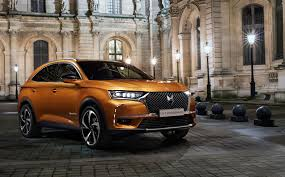 peugeot lease buy back france ds7 crossback suv new french president macron has first dibs by