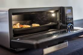 product report countertop induction oven brings new technology to