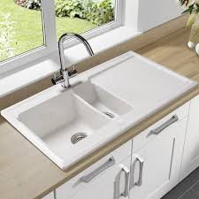 Kitchen Wallpaper Ideas Uk White Kitchen Sinks Uk 11790