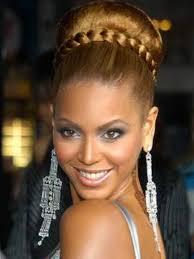 Cute Modern Hairstyles by Bun Hairstyles For Black Women Wedding 03 Latest Hair Styles