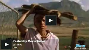 Seeking Trailer Dailymotion Leleti Khumalo An Actor Or Emerges Whose Performances Can