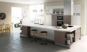 cuisine loft cuisine loft style contemporain