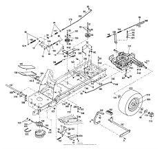 troy bilt 13104 15 5hp ltx hydro lawn tractor s n 131040100101