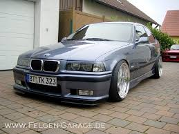 modified bmw e36 bmw e36 m3 motorsport style splitters for bmw e36 m3 92 99 3 series