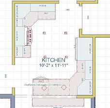 kitchen floorplan best 10 kitchen floor plans ideas on pinterest