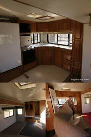 rv remodeling ideas photos top ten cheap diy rv remodel ideas forgotten way farms