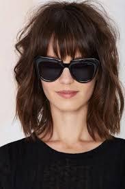 hairstyles bob with bangs medium length 300 best medium length hair styles images on pinterest