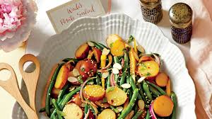 side dish recipes southern living