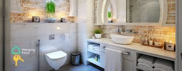 easy bathroom ideas and easy bathroom decor ideas