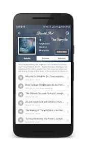 podcasts on android doublepod podcasts for android android apps on play