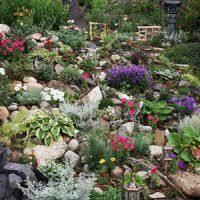Landscaping Ideas For Slopes Ideas For Steep Slopes
