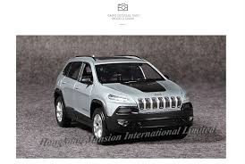 jeep cherokee toy best 1 32 scale luxury diecast alloy metal suv car model for jeep