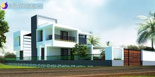 modern home design 4000 square feet sq ft modern home design at kuttanadu by outlier