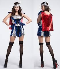 Shark Halloween Costume Women Cheap Halloween Costume Supergirl Aliexpress