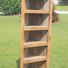 Barnwood Bookshelves by Shop Rustic Bookcases On Wanelo