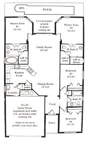 Layout Of House by Layout Of An Old Roman Villa Google Search Houseplans