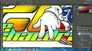 gambar desain nomer racing cara membuat nomor race simpel tapi sip dengan photoshop youtube