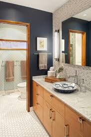 navy blue bathroom ideas 67 cool blue bathroom design ideas digsdigs