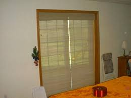 Wood Blinds For Patio Doors 15 Blinds For Patio Doors Ideas Electrohome Info