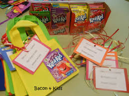 graduation gifts for kindergarten students end of school year classmates gift bacon kids