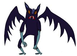 image summer as a bat png adventure time fan ficton wiki