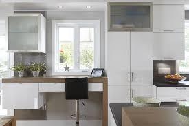 style de cuisine moderne rénovation de cuisine de style moderne armoires de cuisine en