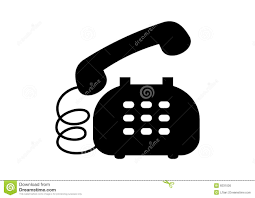 phone icon royalty free stock image image 8331526