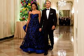 obama dresses 8 times obama slayed the fashion in 8 years as