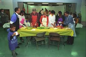 Does Mexico Have Thanksgiving Here U0027s How U S Presidents Celebrate Thanksgiving The Atlantic