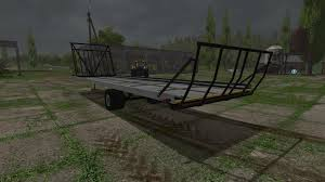 Seeking Trailer Fr Trailer Transport V1 0 For Ls 17 Farming Simulator 17 Mod Ls