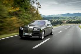 roll royce future car media drives rolls royce