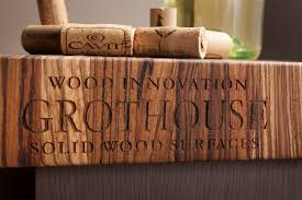 wood countertop options wood countertop butcherblock and bar