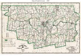 Massachusetts Maps by Massachusetts Maps