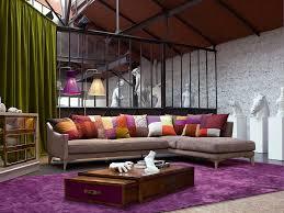 roche bobois buscar con google decoración lila morado violeta